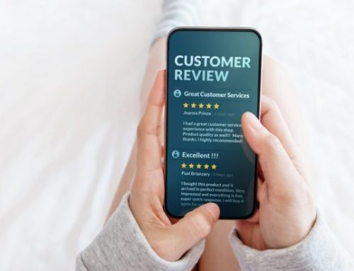 How to Ensure the Right People Actually See Your Customer Reviews