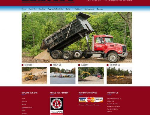Leavitt Earthworks Co., Inc.