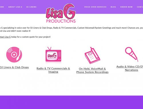 Lisa G Productions