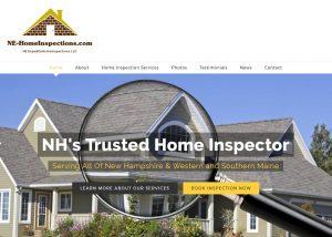 NE Home Inspections