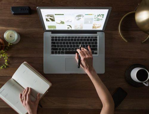4 Signs Your Website Copy Needs Updating