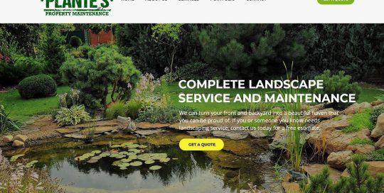 Plante's Property Maintenance