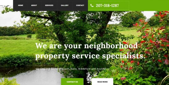 Savage Property Services
